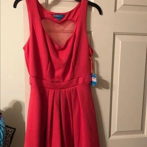 Lamour Nanette lepore dress